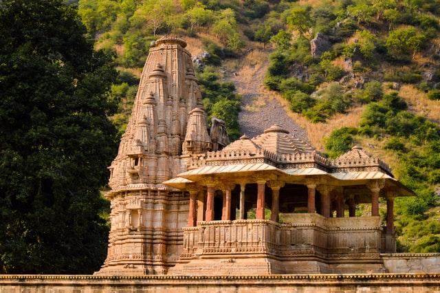 temple, Rajasthan